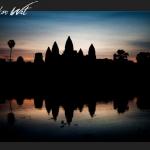Angkor Wat - title slide